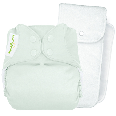 New! bumGenius 4.0 One Size Diaper